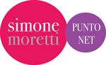 Simone Moretti punto net Logo